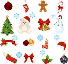 cartoon christmas ornaments learntoride co