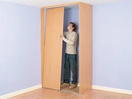 How To Hang An Exterior Door Not Prehung How To Install A Prehung Interior Door Replacing Frame Molding