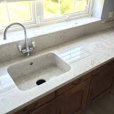 kitchen sink and counter silestone kitchen sinks home designs
