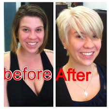hair products for pixie cut 15 best before after images on pinterest hair cuts hairstyle