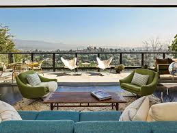 Celebrity Homes In Beverly Hills by Los Angeles Celebrity Homes Curbed La