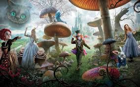 alice in wonderland movie wallpapers alice in wonderland wallpaper free download