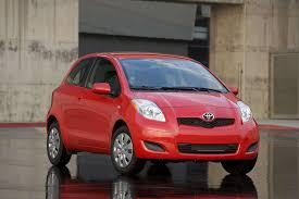 2012 toyota yaris reviews 2010 toyota yaris overview cars com