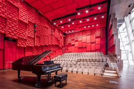 Performing Arts Center Design Guidelines Metropolis Magazine Covering Architecture Culture U0026 Design
