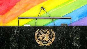 What Does The Un Flag Symbolize No The U S Didn U0027t Vote At The Un For The Death Penalty For