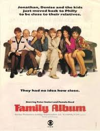 family photo album family album 1993 tv series