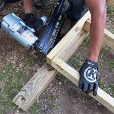 how to frame a floor how to level and install a shed foundation