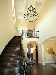 Entry Chandelier Lighting Chic Chandelier For Foyer 17 Best Ideas About Entryway Chandelier