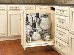 Corner Kitchen Cabinet Ideas 70 Blind Corner Kitchen Cabinet Organizers Decorating