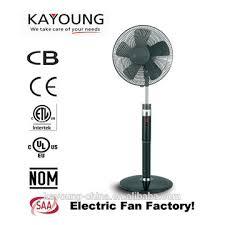 Pedestal Fan With Remote Control 8 Oscillation 16 U0027 U0027 Electric Stand Fan Pedestal Fan Remote