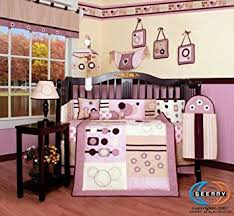 Boutique Crib Bedding Geenny Boutique Crib Bedding Set Baby Artist