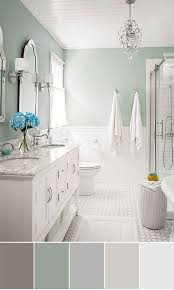 Old Bathroom Decorating Ideas Colors Best 20 Bathroom Color Schemes Ideas On Pinterest Green