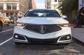 cool wrapped cars why the acura tlx is one of the best cars of 2017 business insider