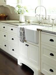 white kitchen cabinets with black hardware kitchen cabinet hardware bloomingcactus me