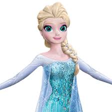 amazon disney frozen elsa snow queen swarovski