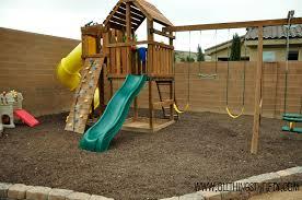 Costco Playground Cheap Playground Sets For Backyards Backyard Decorations By Bodog