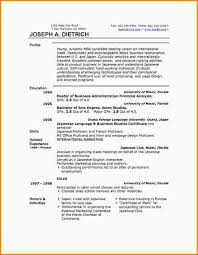 Downloadable Resume Templates For Microsoft Word Resume Download In Ms Word Template Examples