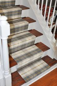 Silver Stair Rods by 31 Best Stair Runners Images On Pinterest Stairs Stair Runners