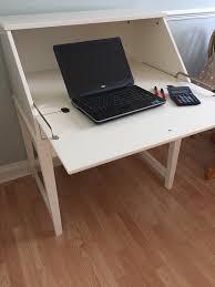 ikea alve bureau ikea alve white desk bureau matches hemnes range white desks
