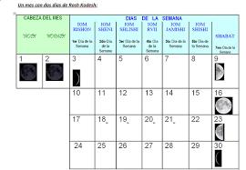 almanaque hebreo lunar 2016 descargar convocaciones calendario página jimdo de natzratim en chile