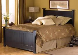 Best  Dark Wood Bed Ideas On Pinterest Dark Wood Bedroom - Wood bedroom design