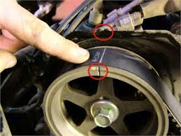 1997 toyota 4runner timing belt solved how to change a timing belt for toyota 4 runner fixya
