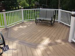 decks by woodridge