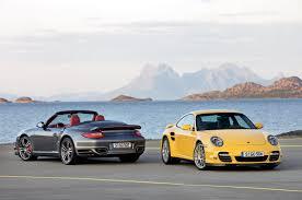 Porsche 911 Horsepower - new porsche 2010 911 turbo now has 500 horsepower
