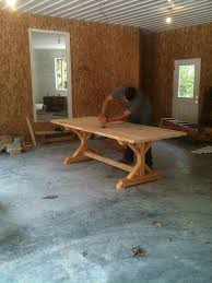 Farm House Tables Farmhouse Table Picmia