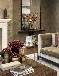 home design gold aubergine gold interior design 6 top tips