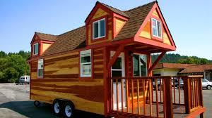 Tack Tiny House by Dormer Loft Cottage By Molecule Tiny Homes Tiny House Listing