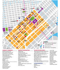 Tourist Map Of San Francisco by Soma Pilipinas