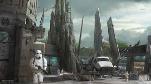 new details announced for star wars themed lands for disney parks