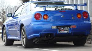 nissan skyline 2015 blue skyline gtr for sale in japan jdm expo import skyline nsx supra rx7