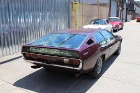 used lamborghini prices 1970 lamborghini espada for sale 1968614 hemmings motor news