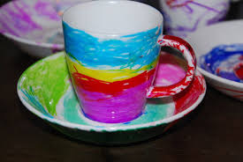 decorate your own tea cup decorate your own teacups homegrown friends