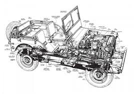 jeep front drawing 259 best cutaway cars images on pinterest cutaway technical