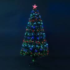 fiber optic christmas decorations decorating indoor artificial pre lit fiber optic christmas tree