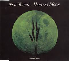 neil young harvest moon cd at discogs