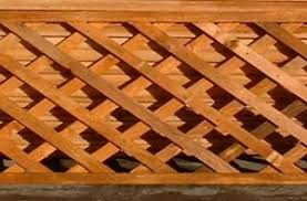 Diamond Trellis Panels These Panels Are Made To Order Product Tags Bingley Fencing