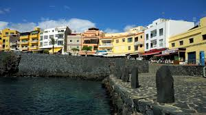 tenerife holiday guide 5 fabulous seaside villages in tenerife south