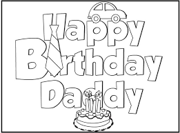 printable happy birthday dad cards 57 best images about printable