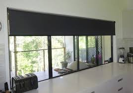 Micro Roller Blinds Queensland U0027s Best Shutters Blinds And Awnings Factory Direct