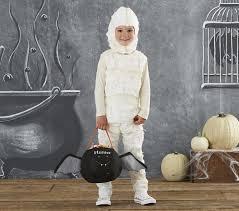Halloween Mummy Costumes Toddler Mummy Costume Pottery Barn Kids