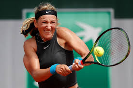 us open table tennis 2018 tennis azarenka laments lack of matches after early french open