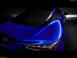 lexus electric supercar lexus lc 500h 2017 pictures information u0026 specs