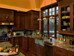 mission cabinets kitchen mission kitchen cabinets kitchen traditional with built in bench
