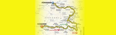 Tour De France Map by Road Bike Action Tour De France Stage 10 Preview