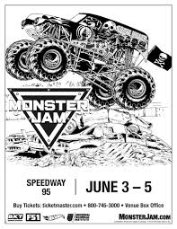 monster truck show january 2015 monster jam comes to bangor me ticket giveaway crafty mama in me