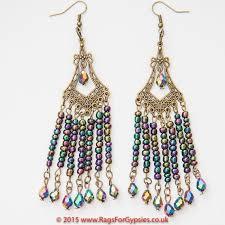 kerala style earrings 52 best jewels images on